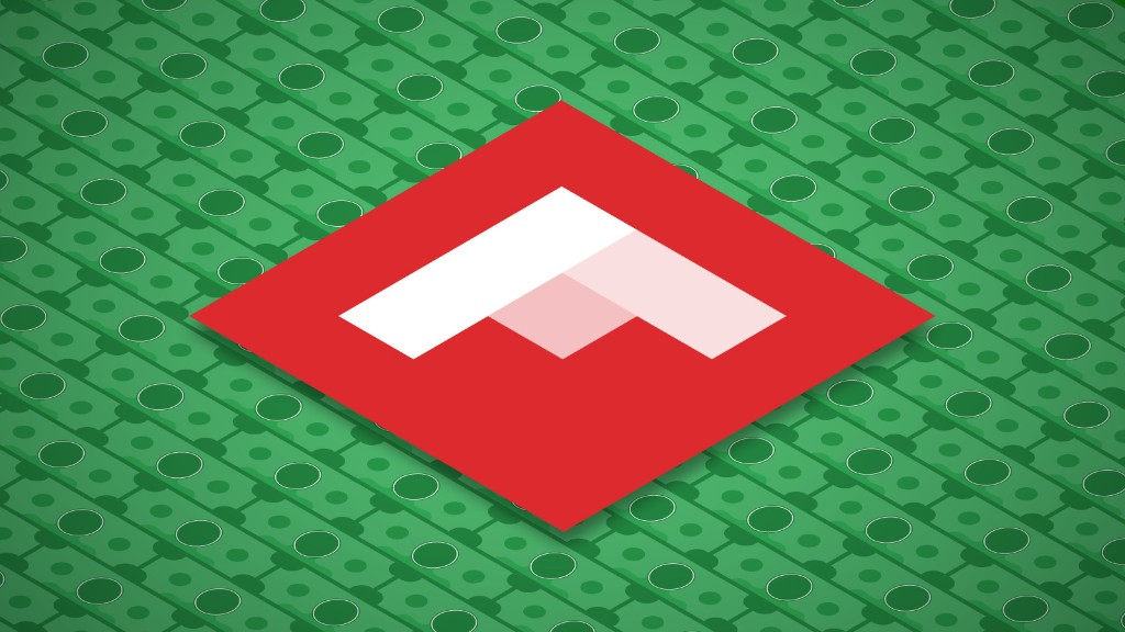 Flipboard Has Filed To Raise Another $50M