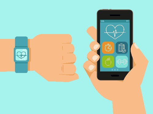 Healthcare wearables level up with new moves from Apple and Alphabet