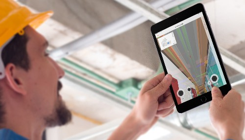 Procore brings 3D construction models to iOS
