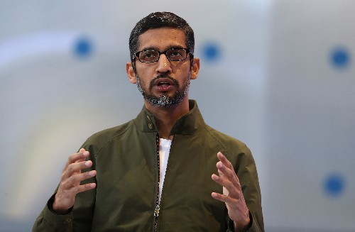Google announces $1B, 10-year plan to add thousands of homes to Bay Area