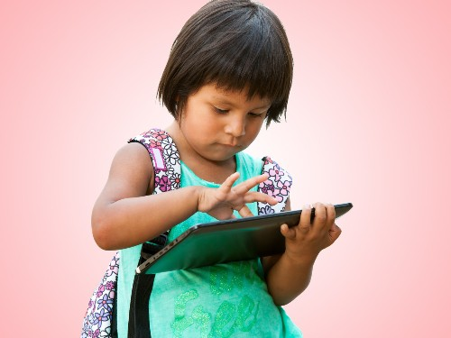 The Rise Of The Mobile-Born