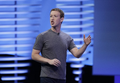 Facebook's F8 developers conference will be more diverse than last year