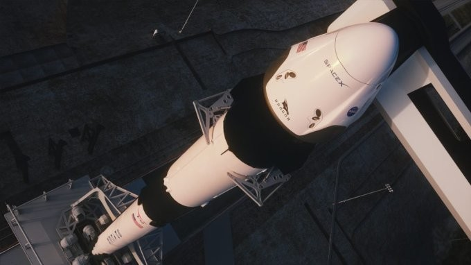 Watch SpaceX launch its Crew Dragon astronaut spacecraft for a key safety test