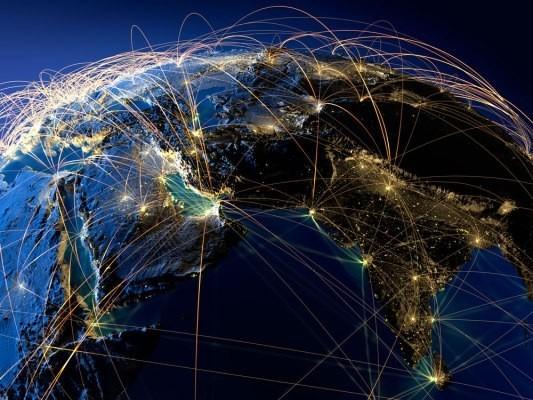 David Fine talks smart cities, the future of IoT on Technotopia
