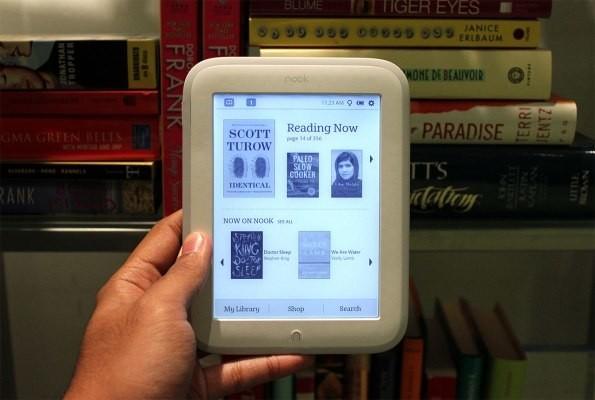 Barnes & Noble Confirms Staff Losses At Nook, But Hardware Unit Still Exists