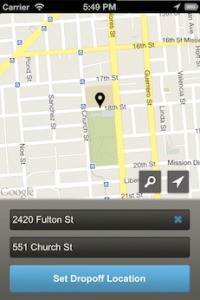 Stranded In SF? Corral Rides Shows Uber, Lyft, Sidecar And Muni In One App