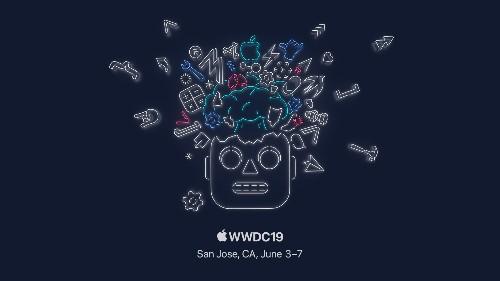 Apple's WWDC kicks off on June 3