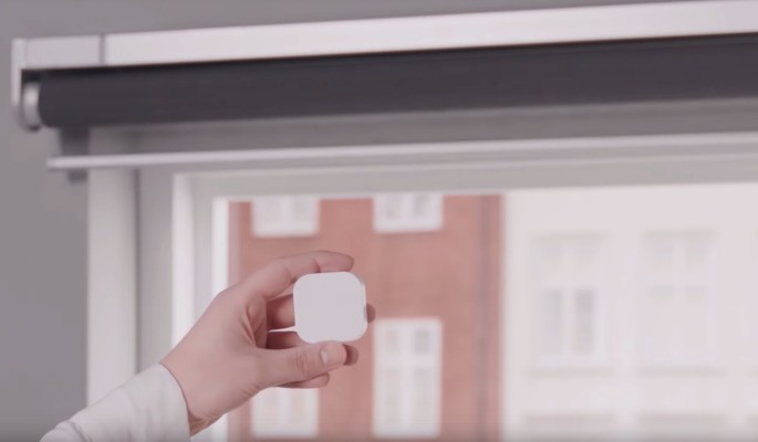 Ikea's smart window blinds leak, to be compatible with Alexa, HomeKit and Google Assistant