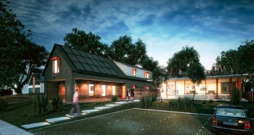 Acre Designs Wants To Change The Way We Buy And Build Houses