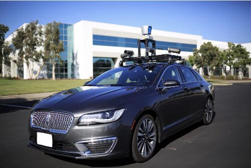 One year old Pony.ai raises $112 million Series A to build autonomous car future