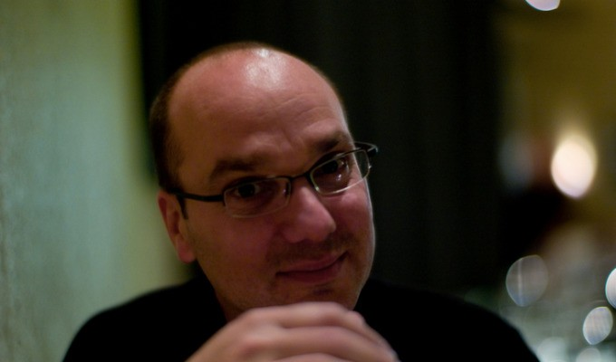 Andy Rubin Is Leaving Google To Start A Hardware Incubator