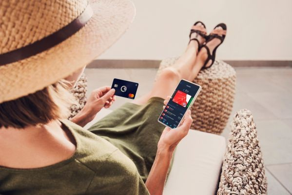 Curve, the all-your-cards-in-one app, adds 'zero fees' when spending abroad