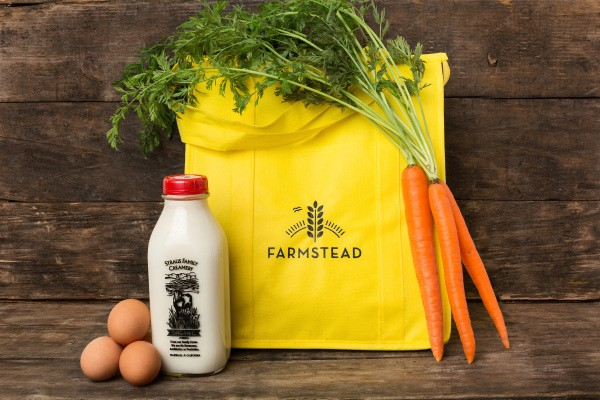 Farmstead is an ambitious grocery delivery startup with plans to defeat Instacart
