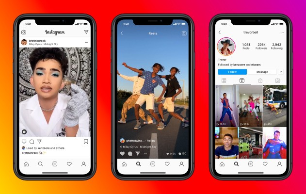 Instagram Reels launches globally in over 50 countries, including US