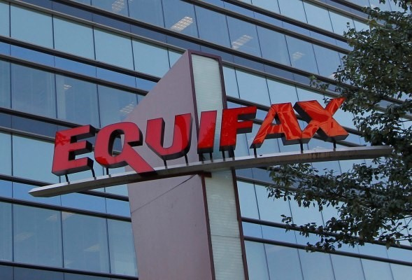 Former Equifax CEO says breach boiled down to one person not doing their job