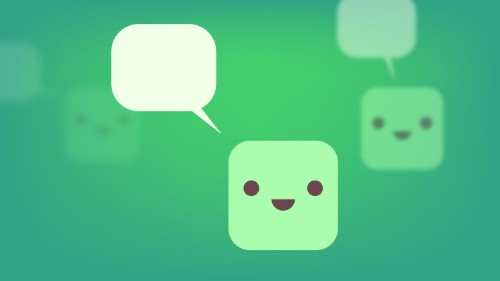 Landbot gets $2.2M for its on-message 'anti-AI' chatbot
