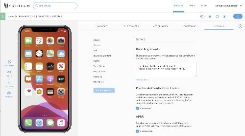 Apple is suing Corellium
