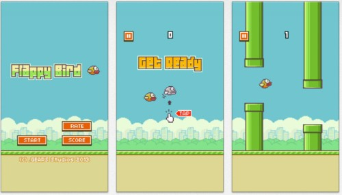 "Developer Behind ""Flappy Bird,"" The Impossible Game Blowing Up The App Store, Says He Just Got Lucky"
