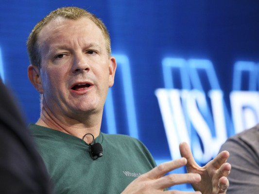 WhatsApp founder, Brian Acton, says Facebook used him to get its acquisition past EU regulators