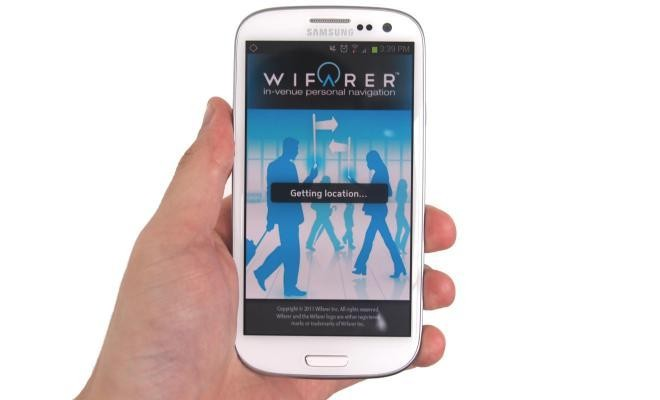 Indoor Positioning Startup Wifarer Not Acquired By Apple, But Its Founder Now Works There