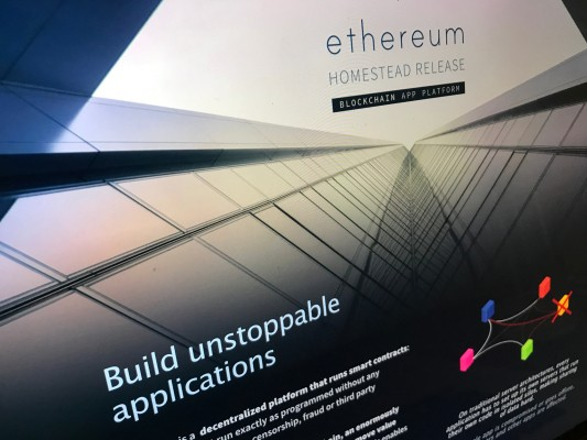 ICO startups band together to create $100M+ grant fund for Ethereum projects