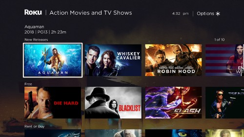 Roku launches new ad tool to compare linear and streaming audiences