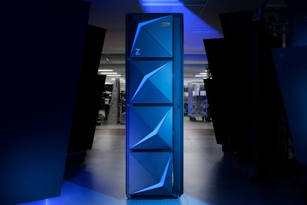 The mainframe business is alive and well, as IBM announces new z15 – TechCrunch