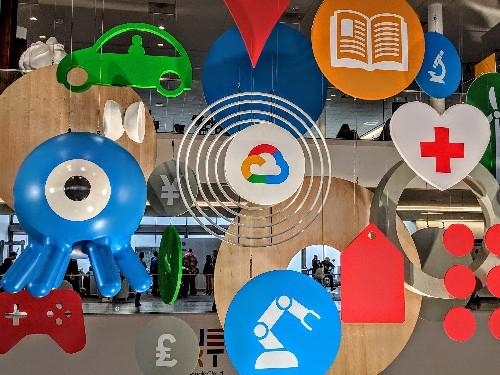 Google launches an end-to-end AI platform