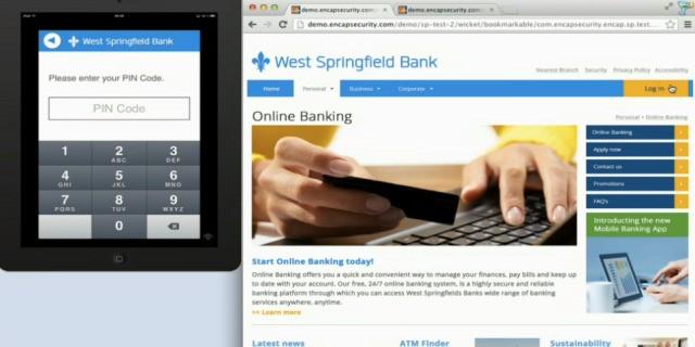 Encap Raises $2M For A Mobile ID App As An Alternative Two-Factor Authentication