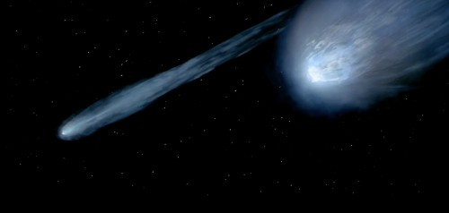 NASA and FEMA are contingency planning for a potential asteroid armageddon
