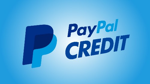 PayPal Credit expands to the UK with an interest-free option for purchases over £150