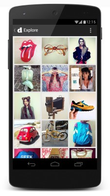 Depop Takes Its Social Shopping App To Android After 200K Downloads On iOS