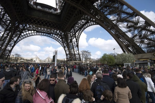 How cities can fix tourism hell