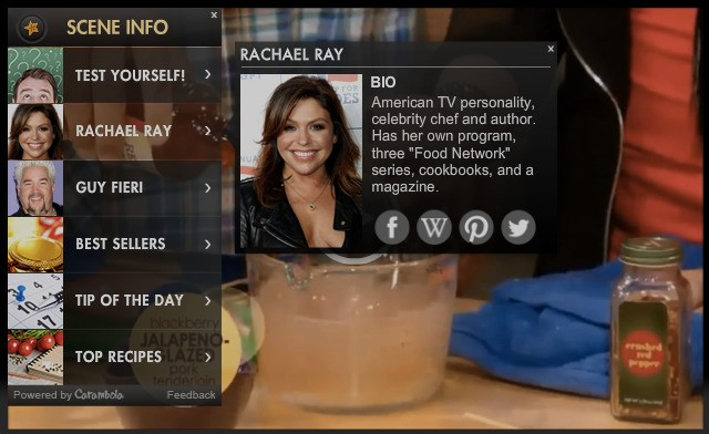 Interactive Video AdTech Startup, Carambola, Closes $4M Series A Led By Pitango