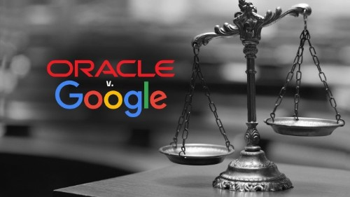 Google and Oracle present closing arguments in battle over Java
