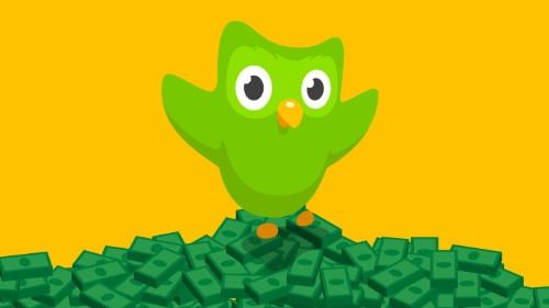 Duolingo raises $25M at a $700M valuation