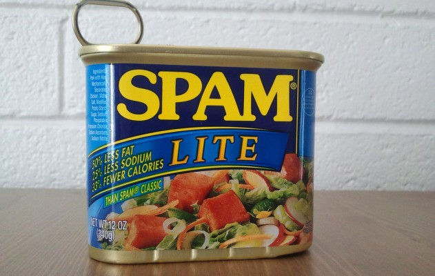 Spammers expose over a billion email addresses after failed backup
