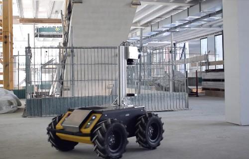 Construction startup Scaled Robotics raises a €2M seed round