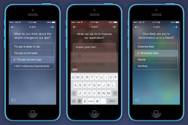 Analytics Startup Mixpanel Expands Into Mobile Surveys