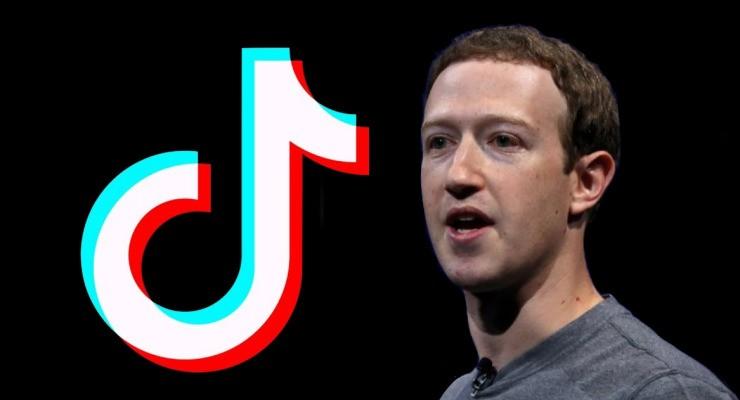 Zuckerberg misunderstands the huge threat of TikTok