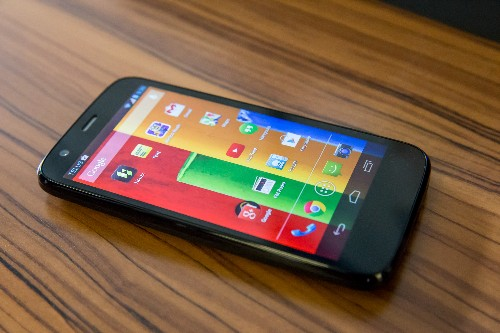 Gartner: Smartphone Sales Finally Beat Out Dumb Phone Sales Globally In 2013, With 968M Units Sold