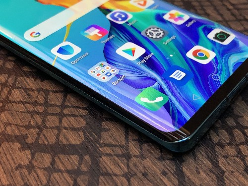 Huawei's new OS is for industrial use, not Android replacement