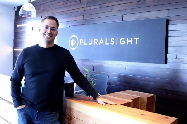 Pluralsight prices its IPO at $15 per share, raising over $300M