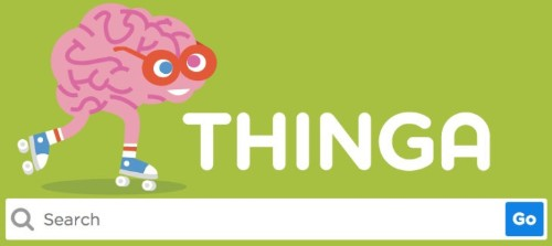 Thinga Launches Its Kid-Friendly Search Engine