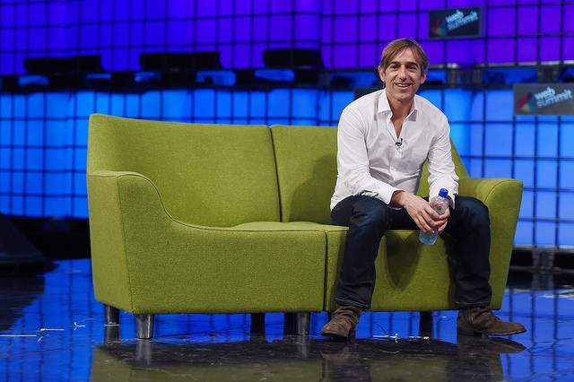 Report: Zynga founder Mark Pincus is raising up to $700 million for an investment fund