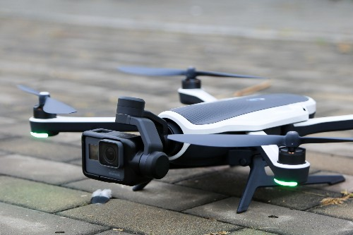 GoPro Karma Review: This is the drone for GoPro diehards