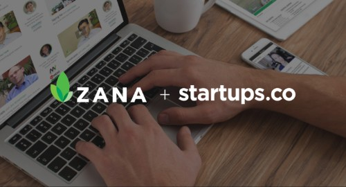Startups.co Acquires Zana, A Site For Educating Entrepreneurs