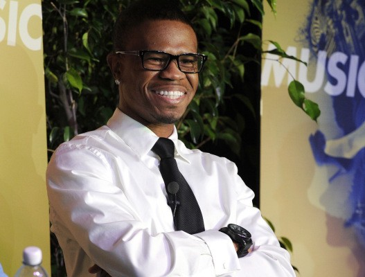 Chamillionaire is a presentation genius, has a new app – TechCrunch