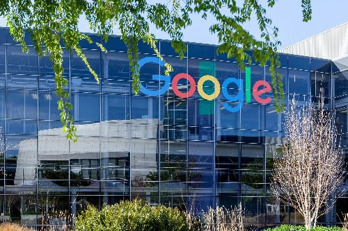 Google faces GDPR complaint over 'deceptive' location tracking