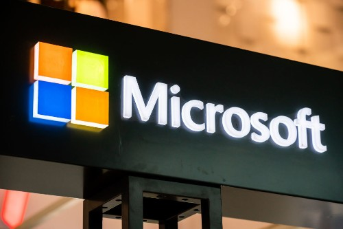 Microsoft reports a strong fiscal first quarter, but Azure's growth rate continues to decline